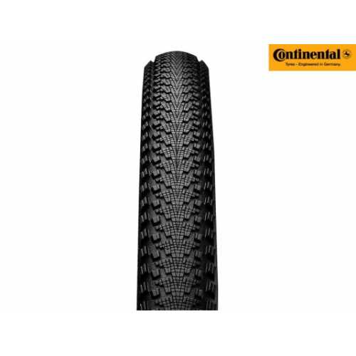 покрышка Continental DOUBLE FIGHTER3 T 26x1.90