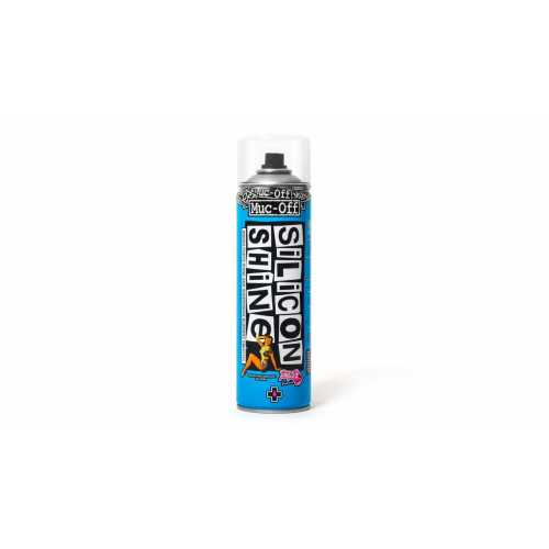 силікон MUC-OFF SILICONESHINE 500ml