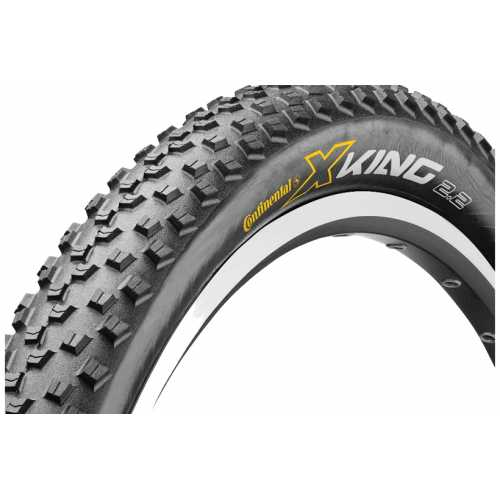 покрышка Continental X-KING PT 27.5x2.20