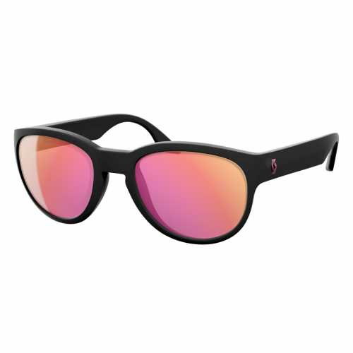 окуляри SCOTT SWAY black pink chrome