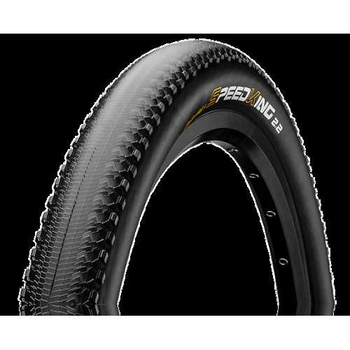 покришка Continental SPEED KING II RS 26x2.20