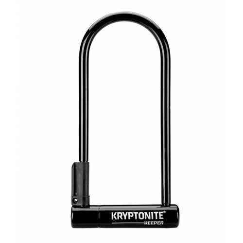 велозамок KRYPTONITE U-LOCK KEEPER 12 LS