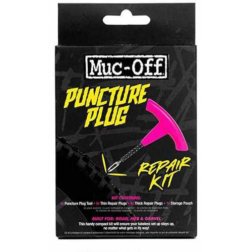 рем комплект MUC-OFF TUBELESS KIT