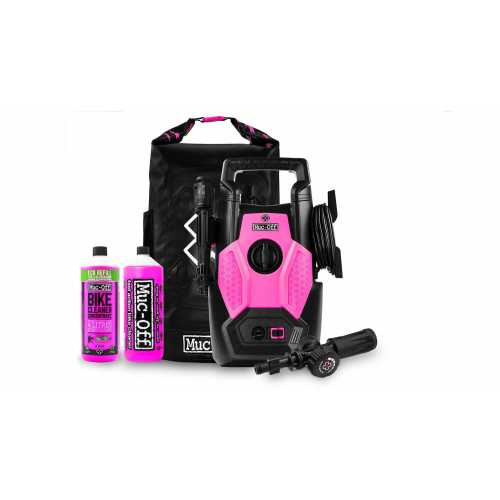 мойка MUC-OFF PRESSURE WASHER SET