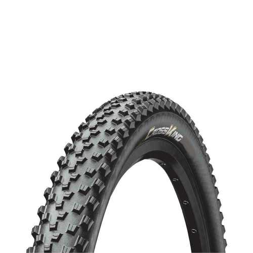 покришка Continental CROSS KING  T 26x2.20