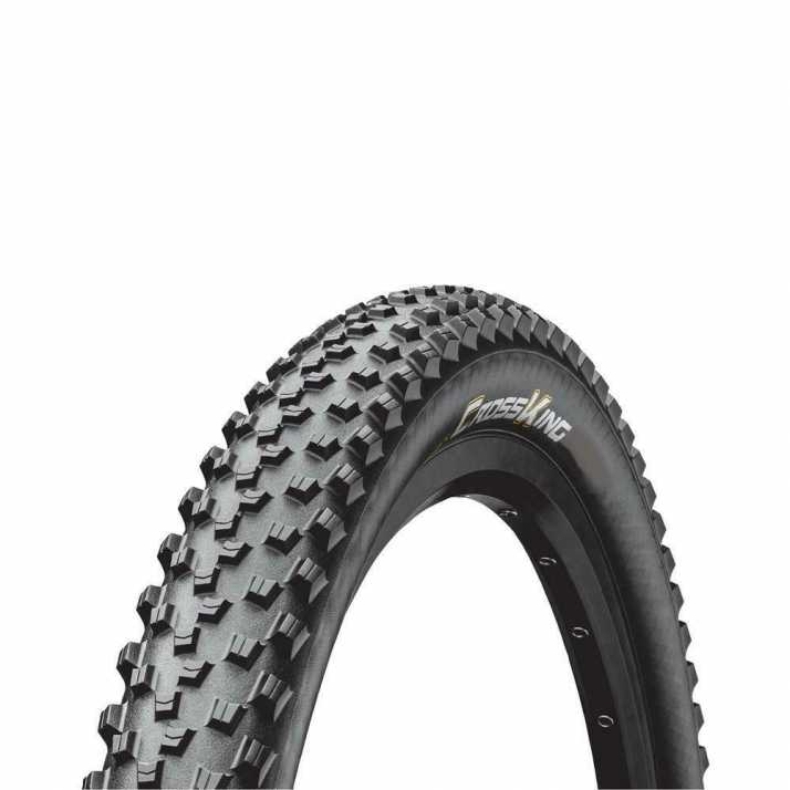 покрышка Continental CROSS KING  T 27,5x2.00