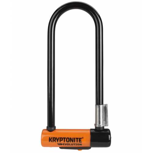 велозамок KRYPTONITE Ulock EVOLUTION MINI 9