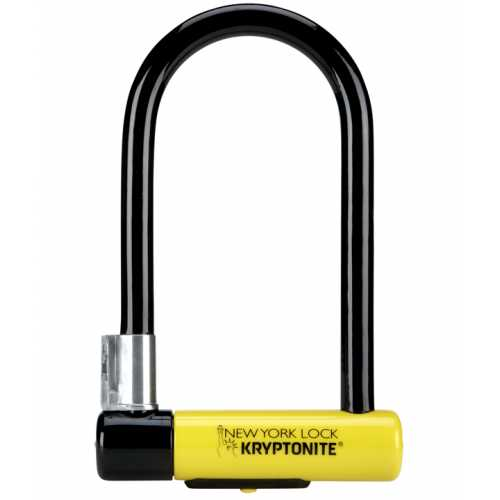 велозамок KRYPTONITE Ulock N.Y. STD 16x102x203