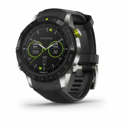 часы GARMIN MARQ - Athlete