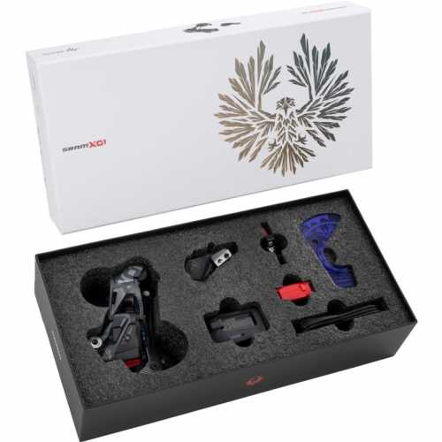 група SRAM X01 EAGLE AXS UPGRADE KIT