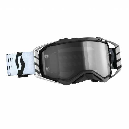 маска DH SCOTT PROSPECT SAND DUST LS black/white