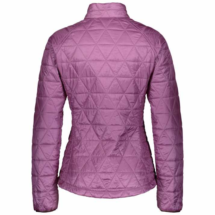 куртка гірськолижна SCOTT W INSULOFT SUPERLIGHT PL cassis pink