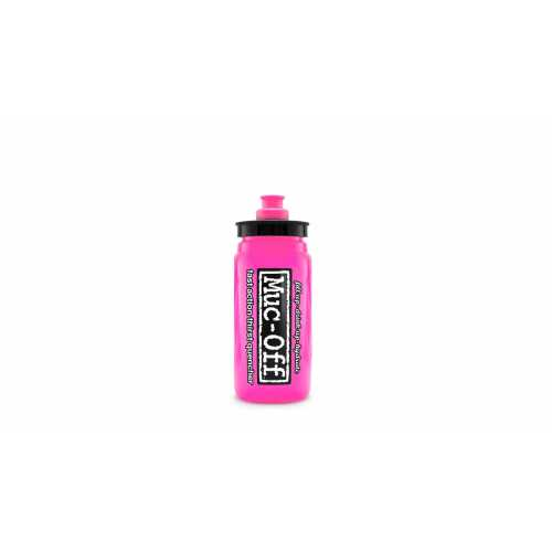 фляга MUC-OFF CUSTOM FLY 550ml розовая