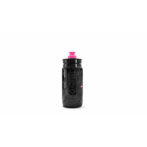 фляга MUC-OFF CUSTOM FLY 550ml чёрная