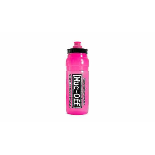 фляга MUC-OFF CUSTOM FLY 750ml розовая