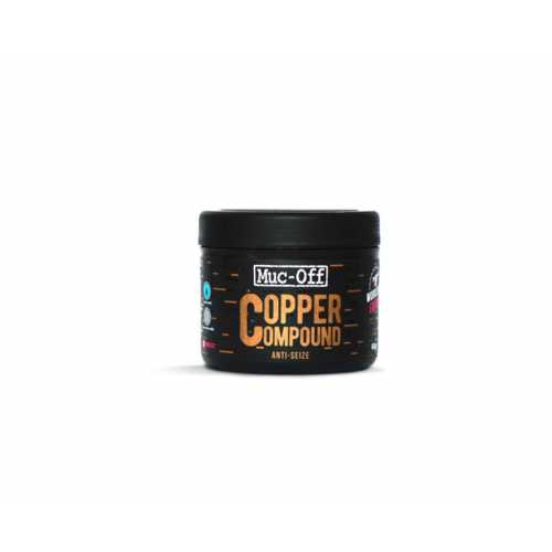 крем Muc-Off Copper Compound Anti 450g