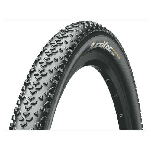 покрышка Continental RACE KING RS  27,5X2.20