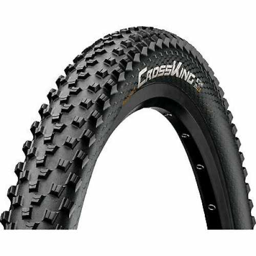 покришка Continental CROSS KING  T 26x2.30 N