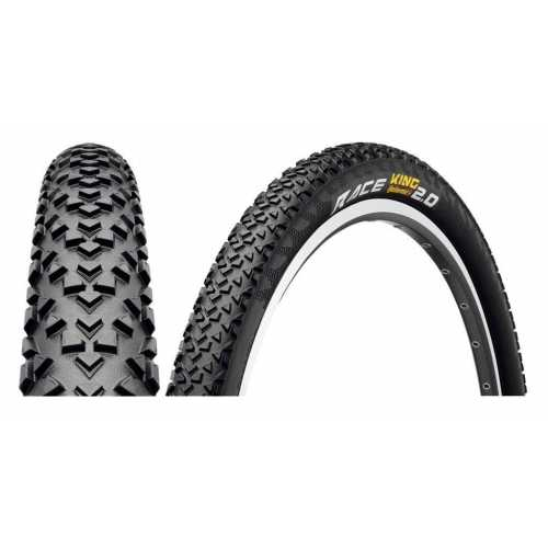 покрышка Continental RACE KING T 26x2.00